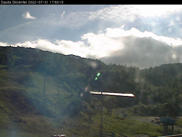Sauda - Sauda ski centre (02)